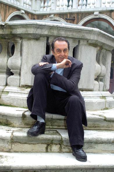 Maurizio Scaparro.