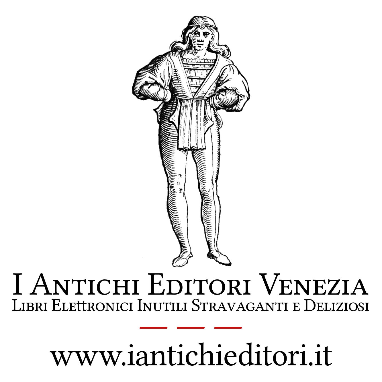 I Antichi Editori Venezia - www.iantichieditori.it